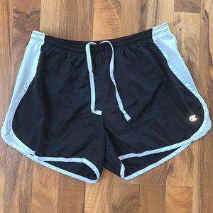 Champion shorts!🖤